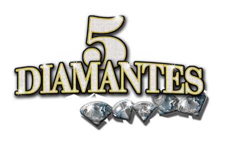 logo 5 Diamantes