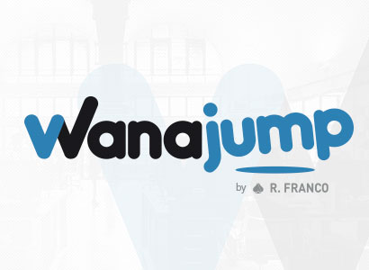 R. FRANCO presents Wanajump, a project accelerator and incubator